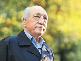 Gülen'in barakasını ağlama duvarı yaptılar