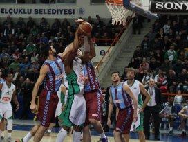 Torku Konyaspor son dakikada yıkıldı