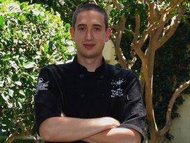 Türk aşçı ABDnin en iyisi seçildi