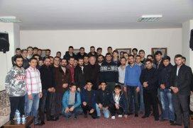 Selçuklu Gençliği Mehmet Âkifi andı