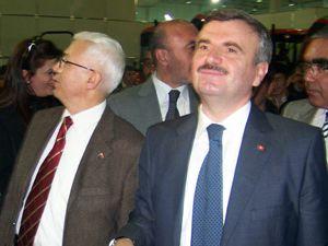 İstanbuldan sonra en büyük fuar Konyaya