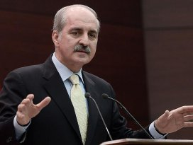 Uluslararası camia teröre karşı Türkiye ile dayanışma içinde olmalı