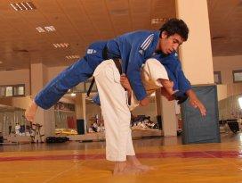 Yıldızlar Judo Ligine Konya damgası