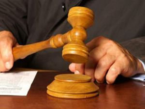 Mahkemeden yaşlılara uyarı, sanığa ceza