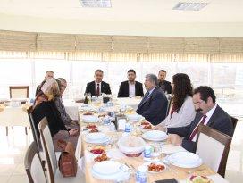 Karatay Kent Konseyi 2016 yılı ilk toplantısını gerçekleştirdi