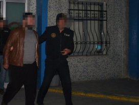 Konyada DAEŞ operasyonu: 10 gözaltı