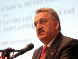 Yazıcıdan AK Partili vekillere dürüstlük uyarısı