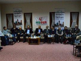 """AK Parti'nin felaketi:  """"Muhalefetsizlik"""""""