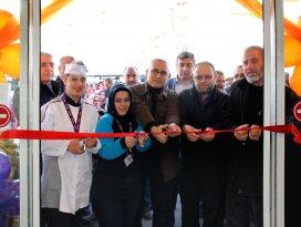 Adese'nin 152. şubesi Aksinan Adese açıldı