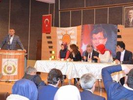 Arat'tan Kılıçdaroğlu'na sert sözler