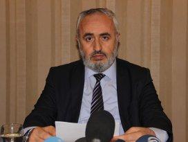 Konya'da hac müracaatları ile ilgili toplantı
