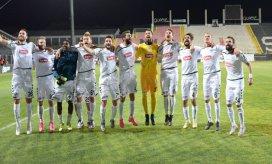 Torku Konyasporlu oyuncular galibiyeti değerlendirdi