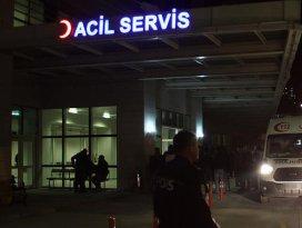 Şırnakta terör saldırısı: 4 polis yaralı