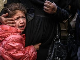 İsrail Gazzede çocuklara yönelik ihlallerini artırdı