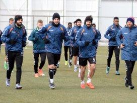 Torku Konyasporda kupa mesaisi