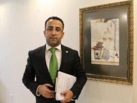 Öztürk: Kılıçdaroğluna herkes manevi dava açabilir