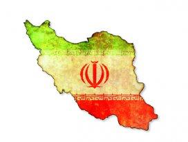 Ve İran sahnede