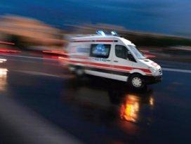 Konyada düdüklü tencere patladı: 4 yaralı