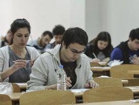 YGSde sınav ücreti ödeme işlemlerinde son gün