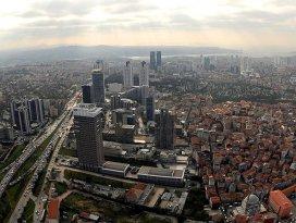 Türkiyede konut satışı yüzde 10,6 arttı