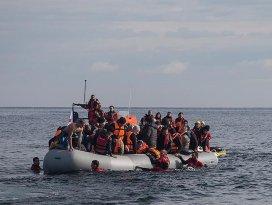 Egede tekne faciası: 6sı çocuk 21 ölü