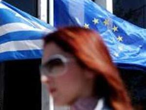 Yunanistanda yine greve gitme kararı