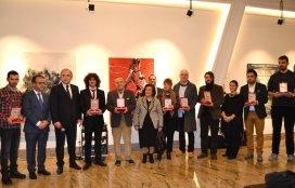 Yunus Ensari resim yarışmasının ödül töreni yapıldı