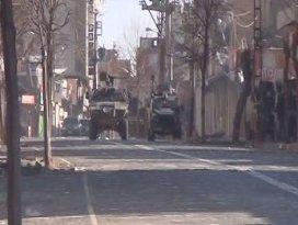 Diyarbakırdan acı haber: 4 şehit!