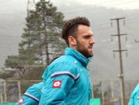 Torku Konyaspor'a dev forvet