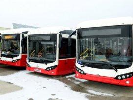 Konyada otobüs ve tramvay ücretsiz