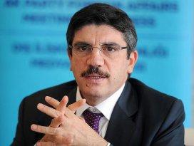 Yasin Aktay Konyadan seslendi: Zır cahil!