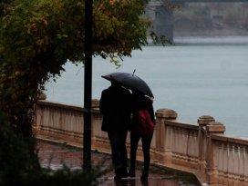 31 Ocak 2016 yurtta hava durumu