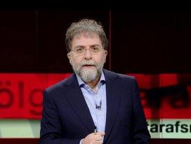 Ahmet Hakandan Mahsun Kırmızıgüle tam destek