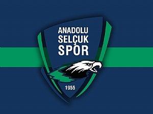 Konya Anadolu Selçukspor farka koştu