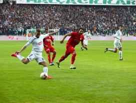 Torku Konyasporun kupadaki rakibi belli oldu