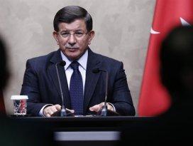 Davutoğlu: Ürün İhtisas Borsası en kısa sürede kurulacak