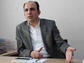 Uğur İbrahim Altay: 'Hayata dokunuyoruz'