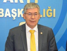 Babaoğlu: Yeni Anayasa konusunda AK Parti olarak kararlıyız
