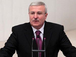 Kerim Özkul AK Parti Genel Başkan Başdanışmanı oldu