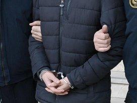 Antalyadaki terör operasyonunda 17 kişi tutuklandı
