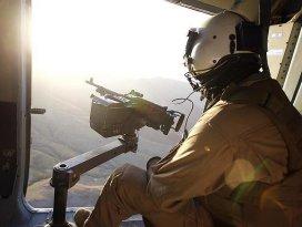 Afganistan'da 29 DAEŞ militanı öldürüldü