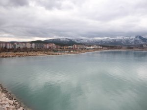Beyşehir Gölü kıyılarında iyileştirme süreci