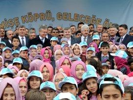 Medeniyet Okulunda 85 bin öğrenciye ulaşıldı