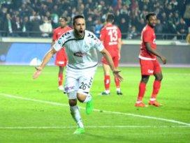 Torku Konyaspor Vukovic 3,5 yıllık yeni sözleşme imzaladı