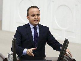 HDP eylem çağrısı yaparken utanmalıdır