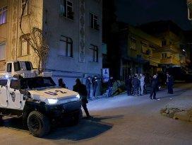 İstanbulda kahvehaneye silahlı saldırı: 1 ölü