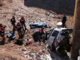 Ankara-Konya yolunda kaza: 3 ölü
