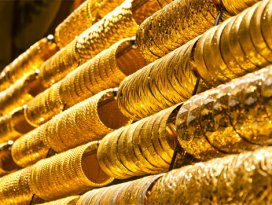 Altının gram fiyatı 116 liranın üzerine çıktı