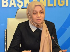 Leyla Şahin Ustaya yeni görev