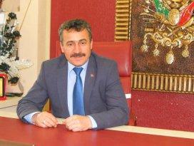 Seydişehir Belediye Başkanı Tutalın annesi vefat etti